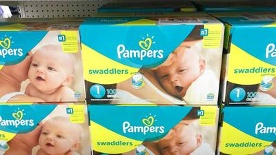 Diaper Bank to give families 8,000 diapers Saturday