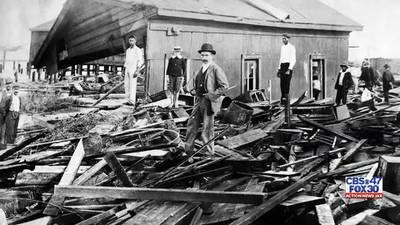 125 years ago: '1896 Cedar Keys Hurricane' caused major damage to NE Florida & SE Georgia