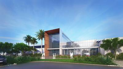 Jags to get new practice facility