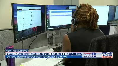 RESOURCE: Call center for DCPS families looking for help during the first weeks of school