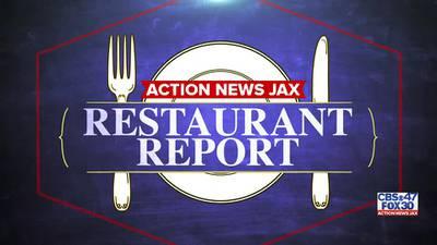 Restaurant report 2/5/2021