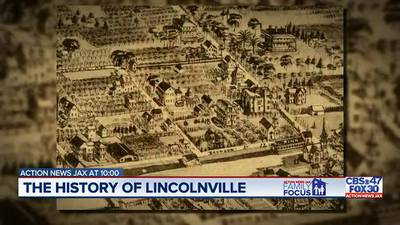 'I love when I get comments like, I didn't know that!' Local Lincolnville Museum home of 450+ years of Black History