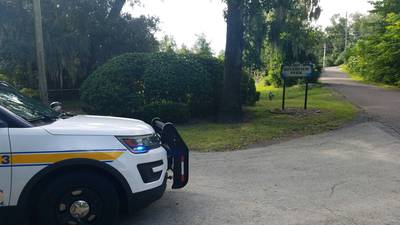 JSO: Pregnant female found dead at Riverview Park