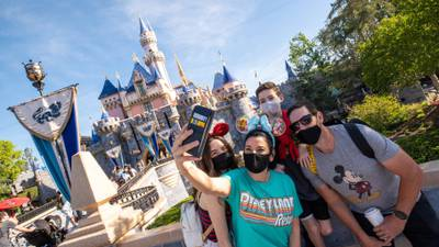 Disneyland raises ticket prices again, prime days to cost $164 for one-day admission
