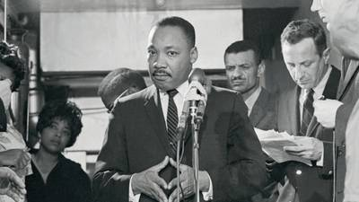 What is the National Civil Rights Museum?