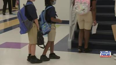 DCPS sues Health Department over mask mandate