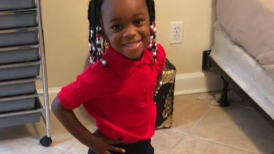'Her soul was amazing': Father remembers 6-year-old daughter killed in tragic shooting