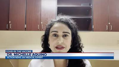 Dr. Aquino: COVID-19 vaccine for kids, addressing parents' fears
