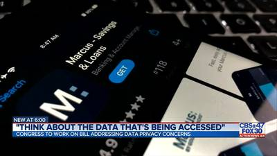 Lawmakers weigh how to give consumers more control over personal financial data