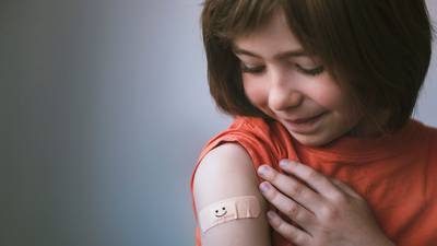 Survey: One-third of parents ready to get younger kids vaccinated