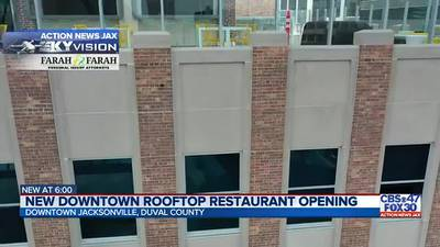 Business owner opening two new restaurants in Downtown Jacksonville