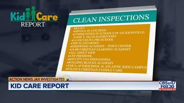 Kid Care Report: September 14, 2021