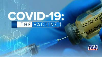 Dr. Michelle Aquino on White House plans for COVID-19 vaccine for kids