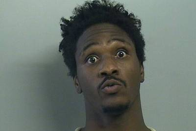 Man accused of stealing prosthetic leg during armed robbery