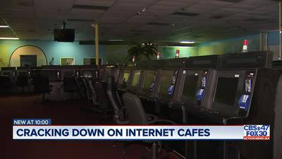 Columbia County issues temporary moratorium on internet cafes