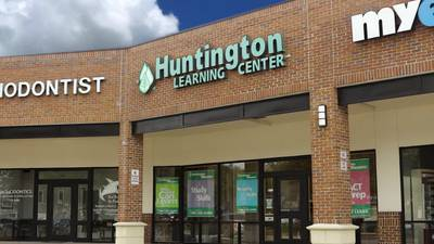 Around Town: Huntington Learning Center