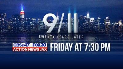 9/11: Twenty Years Later