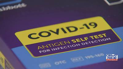How accurate are take-home COVID-19 tests? Our medical expert weighs in
