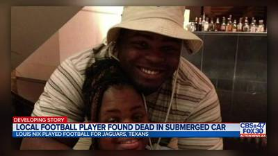 'I just want to know what happened': Mom wants answers in death of beloved son, former NFL player Louis Nix III