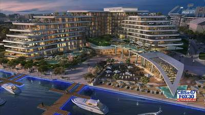 City council approves Shad Khan's shipyards project, including five-star hotel