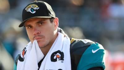 Jacksonville Jaguars release kicker Josh Lambo