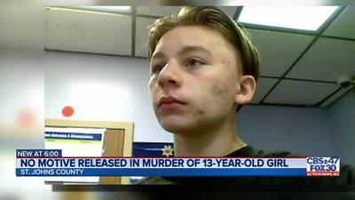 Tristyn Bailey case: Juvenile law expert questions murder suspect Aiden Fucci's past