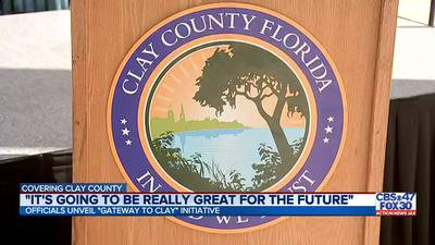 Clay County launches 'Gateway to Clay' initiative