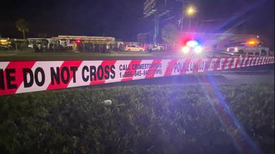 Young motorcyclist killed in hit and run on Arlington Road