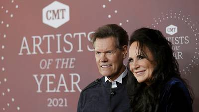 Photos: CMT Artists of the Year 2021 red carpet looks