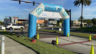 Lung Force Run/Walk honors those lost to lung cancer and lung disease