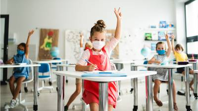 Parents suing local school boards over mask opt-outs and quarantine procedures