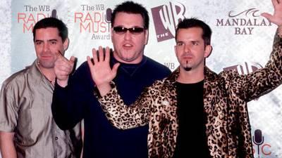 Photos: Smash Mouth through the years