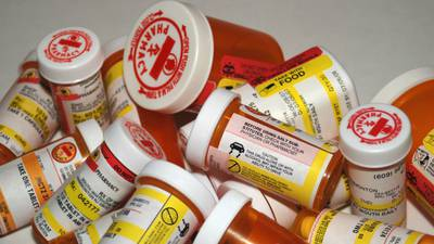 Here's where the DEA says you can drop off prescription drugs this Saturday