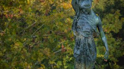 Photos: Women of Confederacy monument in Springfield Park