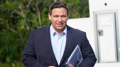 Florida Gov. Ron DeSantis calls for special session on COVID-19 vaccine mandates