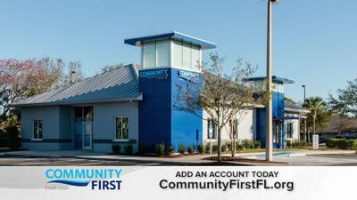 Around Town: Community First Credit Union