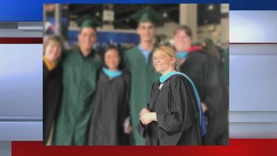 PHOTOS: St. Johns County teacher dies from COVID-19