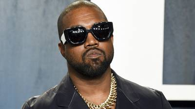 Photos: Kanye West through the years