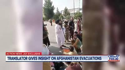 Jacksonville organizations prep for incoming Afghan refugees