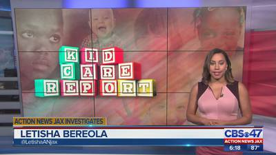Kid Care Report: Jacksonville child care center has clean track record