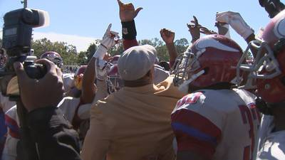 Making Of A Program: The Raines Run... Part Three: Carrying On A Legacy