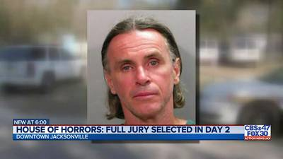 Jury selected in 'House of Horrors' murder trial