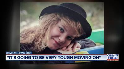 """""""It's going to be tough"""": Mother of middle school teacher speaks out after daughter's death"""