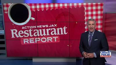 Action News Jax Restaurant Report