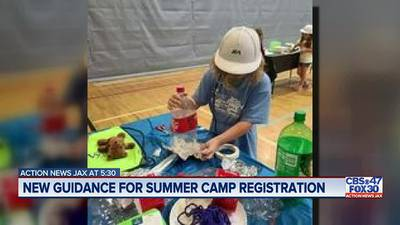 Family Focus: New guidance for summer camp registration