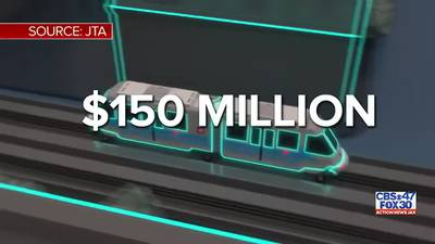 Carlucci proposes shifting $150 million in Jacksonville gas tax plan from Skyway to Emerald Trial