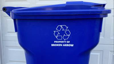 Camden County surveying residents on curbside recycling services