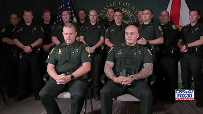 'We are family': Deputy Joshua Moyers' 'Bravo Team' shares fond memories of fallen deputy