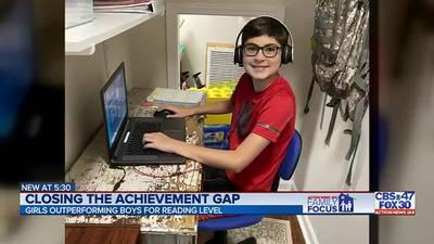 FAMILY FOCUS: Task force will focus on closing school achievement gap in boys