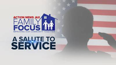 Action News Jax: Salute To Service special